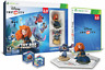 DISNEY Infinity 2.0 Edition Toy Box Starter Pack Stitch & Merida XBOX 360 NEW