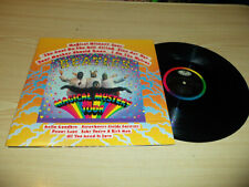 The Beatles Magical Mystery Tour LP SMAL-2835 Capitol - 1967