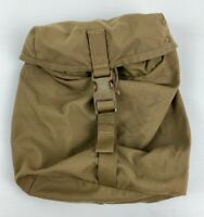 USMC FILBE Sustainment Pouch Eagle Industries Coyote Brown MOLLE CIF