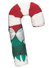 CHRISTMAS CANDY CANE PINATA Xmas Office Party Game Decoration P01720