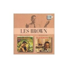 Brown, Les - Dance To South Pacific/The Les Brown Story - Brown, Les CD GEVG The