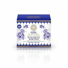 Natura Siberica GZEL Royal Berries Mask for All Hair Types 120ml