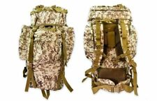 Hiking Backpack – 900D Oxford Military-Grade Internal Frame Tactical Camping .