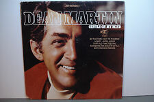 DEAN MARTIN GENTLE ON MY MIND RS-6330 VINYL RECORDS LP