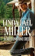A Creed in Stone Creek The Creed Cowboys