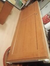 PortaFADEL per interni con telaio 213cm x 87cm Noce chiaro