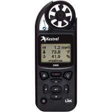 Kestrel 5000 Environmental Meter with LINK