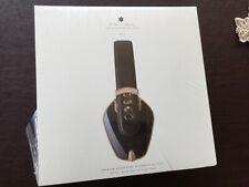 Pryma 01 sealed over-ear headphones Gold & Dark Gray Hdp0105Fin