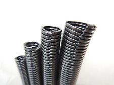 2m Wellrohr NW23 ID=23,7mm Wellschlauch ungeschlitzt Kabel Schutzrohr Isorohr