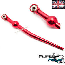 Rouge court rapide Shift Shifter Kit fit Honda Civic 1988-00 EG EJ EK Integra DC2