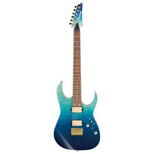 IBANEZ RG421HPFM-BRG ❘ E-Gitarre ❘ DiMarzio ❘ Flamed Maple Top ❘ Wizard III