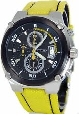 Citizen Nylon Band Casual Wristwatches
