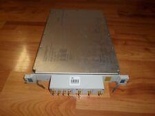 Hp/Agilent E6402A vxi bus local oscillator E6400 E6500A