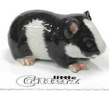 little Critterz Porcelain Miniature - Guinea Pig - LC709 (Buy 5 get 6th free!)