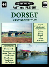 British Railways Past and Present - DORSET - A 2nd SELECTION (Paperback, 2004)