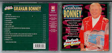 GRAHAM BONNEY - Einfach das Beste - CD 1995 NEU / Holland Import-Super Girl etc.