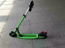 NEU E-scooter Elektro Roller mit Rücklicht Licht Elektroroller Escooter Scooter