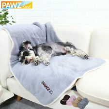 Pet Dog Blankets Super Soft Warm Towels Coral Fleece Blankets For Puppy Dogs Cat