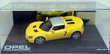 Opel Collection - Opel Speedster, 2000-2005, 1:43 in Box (3)