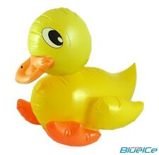 Inflatable DUCK Children Blow Up Toys Hen Stag Party Fancy Dress Kids Play Fun