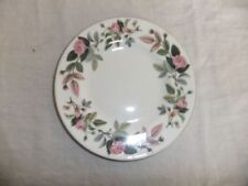 Side Plate British 1980-Now Date Range Wedgwood Porcelain & China Tableware