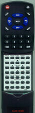 Replacement Remote for SHARP GA470WJSB, LC32SH12U, LC32AV22U, 9JD076B0MQ030