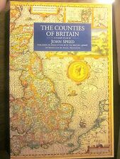 The Counties of Britain: A Tudor Atlas by John Speed (Paperback/1995) FINE