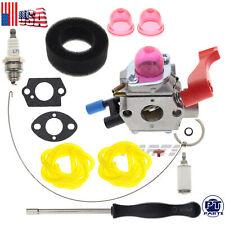 Carburetor Carb BLOWER Poulan Snapper Craftsman 530071775 C1Q-W11G 530071632