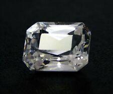 Natural Certified Emerald 9 Ct Cut Ceylon Sapphire Loose Gemstone