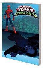 Marvel Universe Ultimate Spider-man Vs Sinister Six Vol 3 Digest 9781302902605