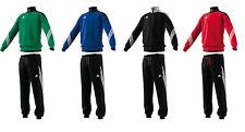 adidas Sereno 14 Polyester Trainingsanzug für Kinder in 4 Farben ab 24,95