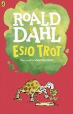 Esio Trot by Roald Dahl (Paperback, 2017)