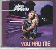(EW338) Joss Stone, You Had Me - 2003 CD