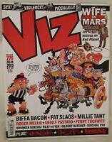 Viz : UK Adult Comic #226 : June 2013..