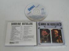 BARBER/BUE/BESTSELLERS() CD ALBUM