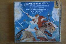 Metamorphoses Fidei (Metamorfosis De La Fe — Métamorphoses De La Foi)   (C329)