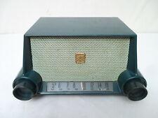 MOTOROLA 53H VINTAGE MID-CENTURY MODERN 1950's AM RADIO - PLAYS
