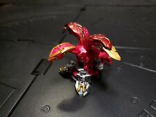 Bakugan Bakutech G Ganorada Red Ver.
