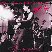 Johnny Thunders and The Heartbreakers - Down To Kill  Live At The Speakeasy [CD]