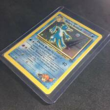 Pokemon Card Misty's Golduck Holo Mint !  # 12/132 @RARE@