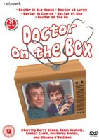 Neuf Doctor On The Boîte DVD (7954986)
