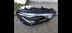 Mercedes Benz CLA Typ A118 Multibeam LED Scheinwerfer