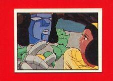 JEEG ROBOT d'acciaio - Panini 1979 - Figurina-Sticker n. 141 -New