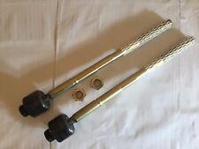 Chevy Silverado Inner Tie Rod Set-(PAIR)-Left & Right-IN STOCK-1999-2007  W/NUTS