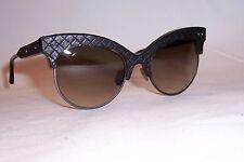 82a2423e71 BOTTEGA Veneta Sunglasses BV 0014s 002 Havana brown Authentic 0014