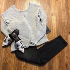 New $99 ANNE KLEIN Women's Black Skinny Denim Jeans SZ: 6