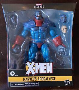 Marvel Legends Apocalypse AOA Deluxe *IN HAND*