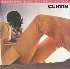 Curtis Mayfield - Same+++24 Karat Gold CD++MFSL MOFI  ++NEU++OVP
