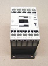 Moeller Schütz dilac - 40 230v 50/60hz nuevo