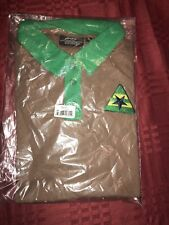 Firefly/Serenity Browncoat Independent Logo Polo Shirt Men's Medium Or Large